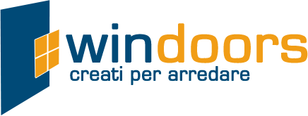 Logo Windoors Italia Srl.