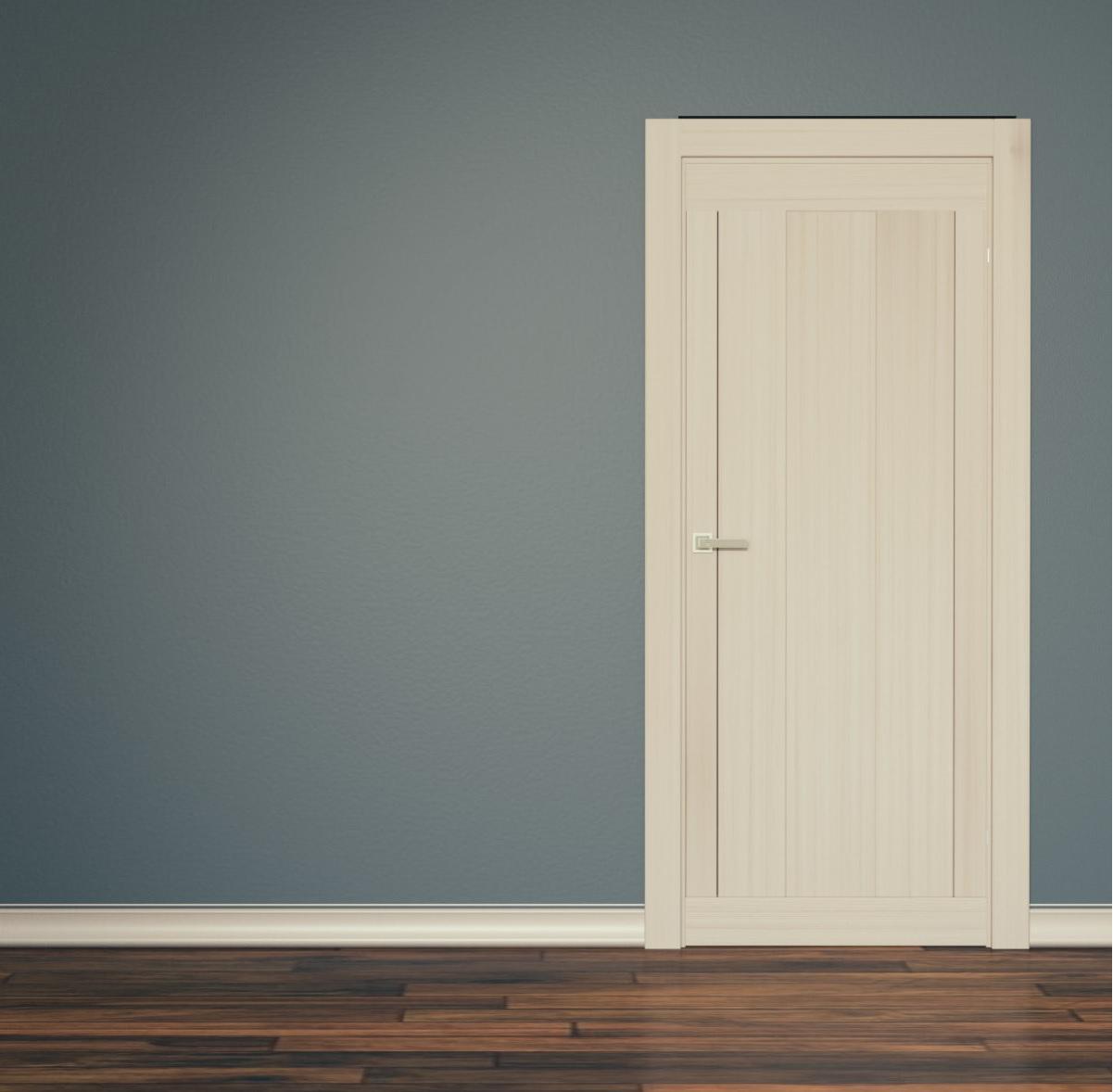 GD Dorigo: Porte in Laminato da Interno