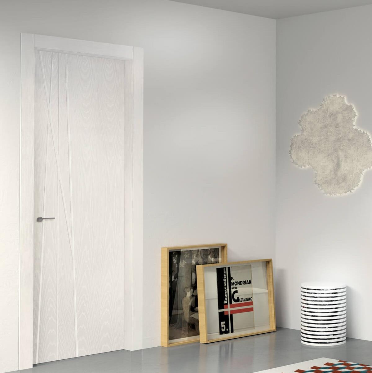 Porte in legno Imago: rivenditore a Latina GD Dorigo